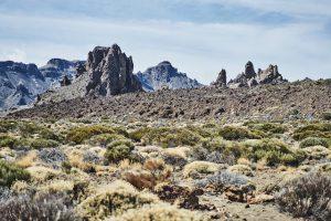 Národní park Teide 2