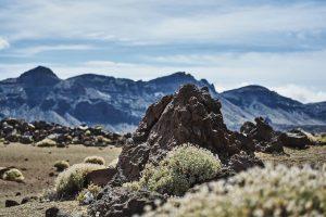 Národní park Teide 3