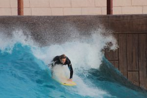 Florian Young - Siam Park