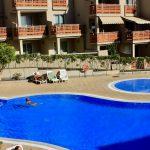 Bazén Roja I