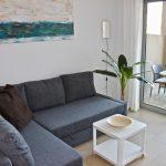 Gauč - obývací pokoj Roja I