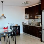Punto II - kuchyně