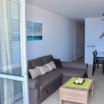 Punto II - obývací pokoj