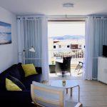 Punto I - obývací pokoj