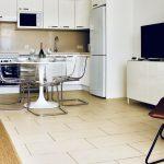 Punto3 kuchyně
