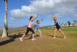 Tenerife personal trainer