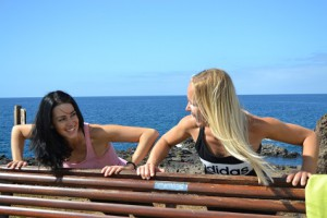 Tenerife sport